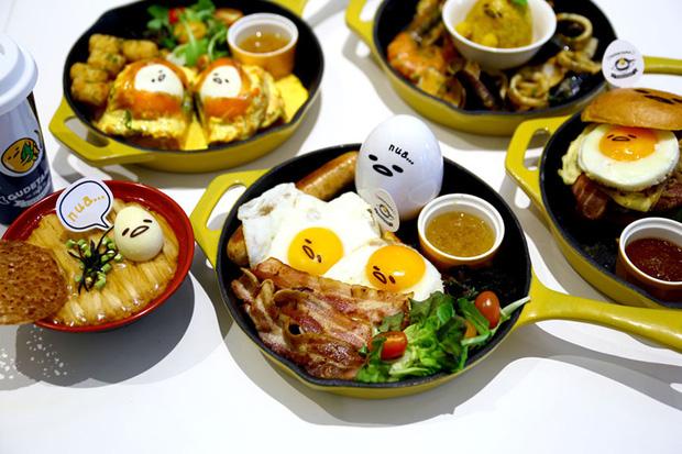 10 cách chế biến các món cực độc đáo từ trứng mà hội sành ăn nhất định phải thử một lần - Ảnh 16.