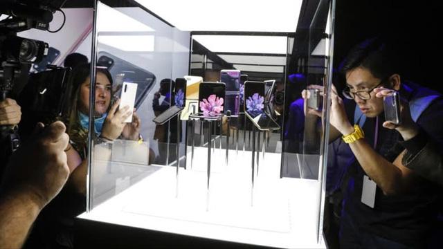 Nikkei: Samsung, SK Group... và các tập đoàn lớn của Hàn Quốc tăng mạnh đầu tư vào Việt Nam giữa bối cảnh nền kinh tế trong nước đang trì trệ - Ảnh 3.