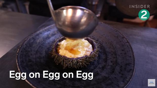 10 cách chế biến các món cực độc đáo từ trứng mà hội sành ăn nhất định phải thử một lần - Ảnh 3.