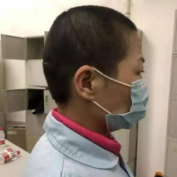 Đến Vũ Hán chăm sóc bạn gái bị ốm, chàng trai nhiễm virus corona nhưng lại nhận ra được điều ý nghĩa trong thời gian ở bệnh viện dã chiến - Ảnh 7.