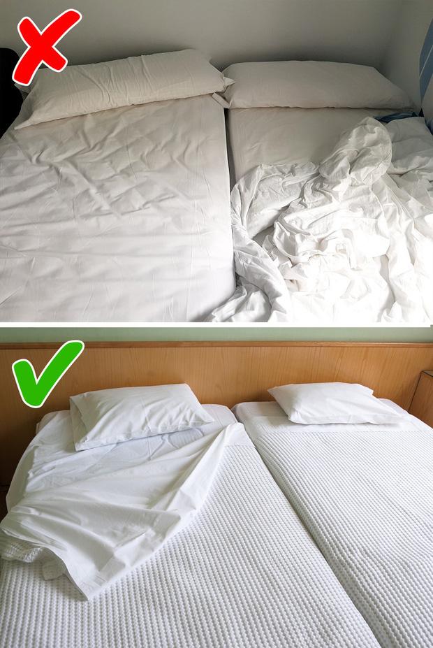 6 phép lịch sự tối thiểu nên làm trước khi trả phòng khách sạn, người thường xuyên du lịch nước ngoài càng nên nhớ - Ảnh 6.