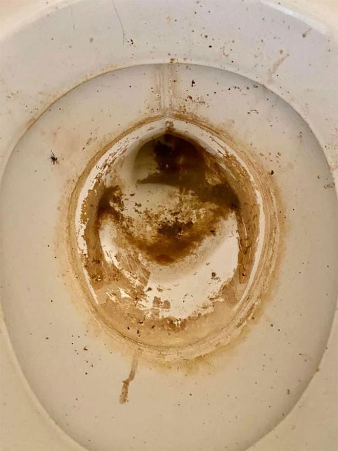 Khách trọ chuyển đi bỏ lại căn phòng ngập ngụa trong rác thải và mùi hôi thối, chủ nhà phải ngậm đắng nuốt cay chịu thiệt hại hơn 200 triệu - Ảnh 9.