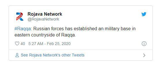 Nga đưa quân và tên lửa phòng không áp sát, khóa chặt chân Mỹ ở Raqqa, Syria? - Ảnh 1.