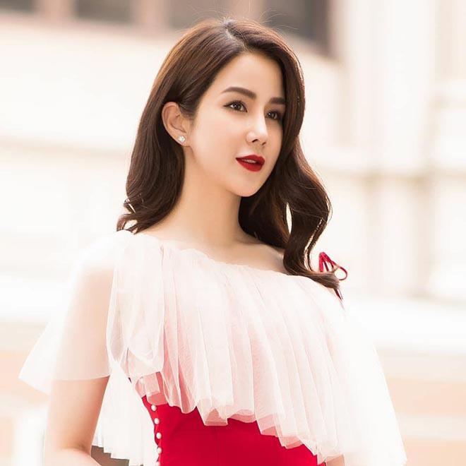 Diệp Lâm Anh khoe vóc dáng gợi cảm với bikini sau hơn 3 tháng sinh con cho chồng thiếu gia - Ảnh 7.