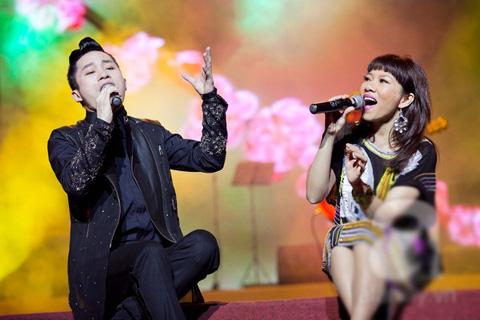Diva Hà Trần lên tiếng về chuyện cưa sừng làm nghé, cạnh tranh với đàn em Hari Won - Ảnh 4.