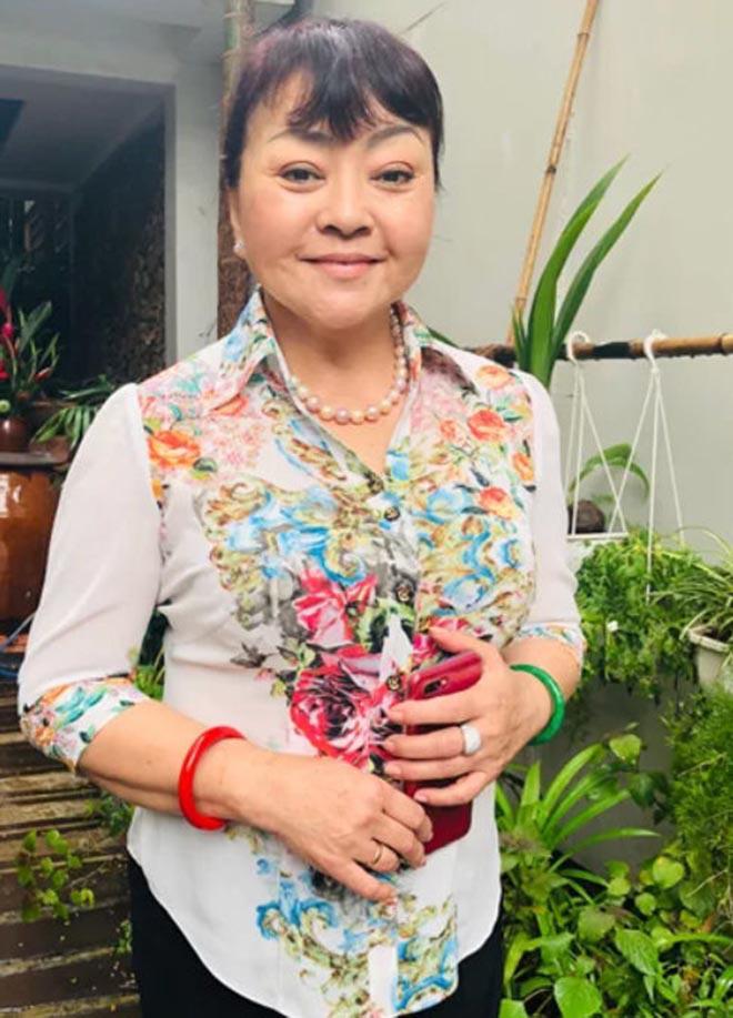Cuộc sống giàu có ở tuổi 64 của danh ca Hương Lan cùng người chồng thứ hai - Ảnh 12.