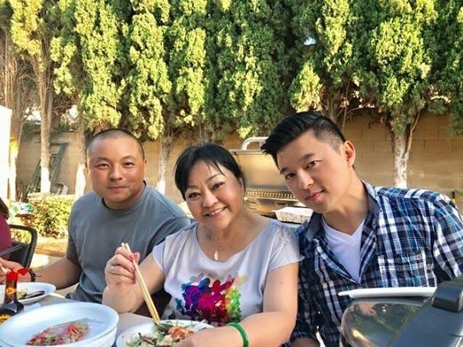 Cuộc sống giàu có ở tuổi 64 của danh ca Hương Lan cùng người chồng thứ hai - Ảnh 13.