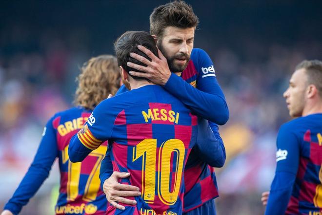 Messi và những lý do có thể khiến Barca không thể vô địch Champions League mùa này - Ảnh 1.
