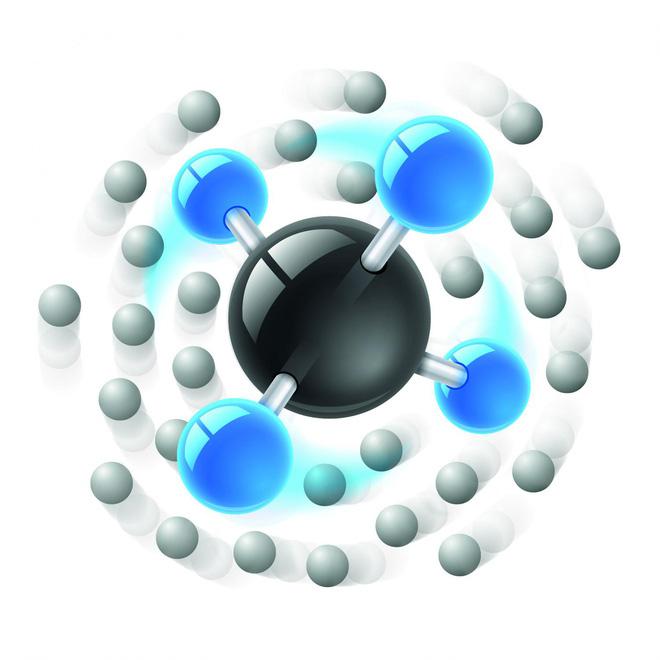 Khoa học tìm thấy bằng chứng về khả năng bất tử của giả hạt: chúng tự tái tạo sau khi đã phân rã - Ảnh 1.