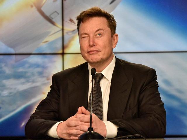 photo 1 1582641648363314804582 Một ngày làm việc của tỷ phú Elon Musk diễn ra như thế nào?