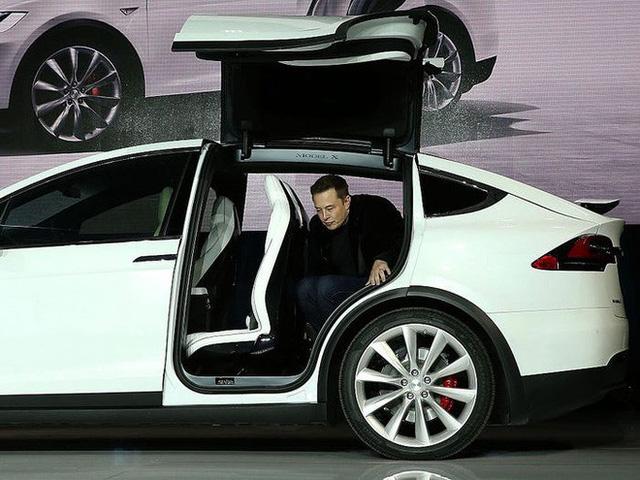 photo 1 1582641651481477271539 Một ngày làm việc của tỷ phú Elon Musk diễn ra như thế nào?