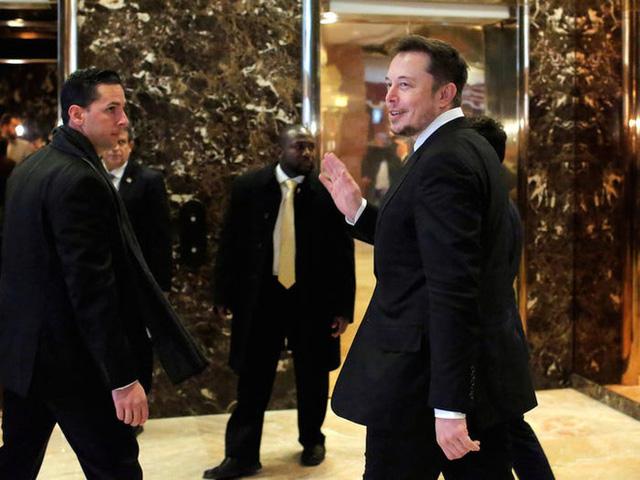 photo 10 158264165150971693068 Một ngày làm việc của tỷ phú Elon Musk diễn ra như thế nào?