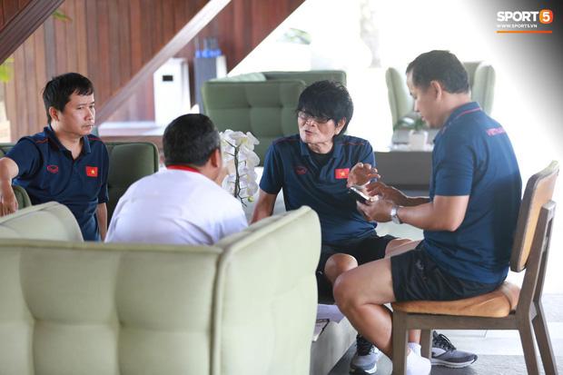 Thể thao Việt Nam còn 5 người ở Hàn Quốc: Lo nhất Xuân Trường trước diễn biến phức tạp của dịch Covid-19 - Ảnh 3.