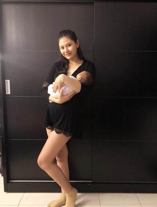 Hội mỹ nhân Vbiz 'hô biến' body quá nhanh sau sinh: Nhã Phương giảm tận 15kg, Diệp Lâm Anh, Lan Khuê gây bất ngờ lớn - ảnh 24