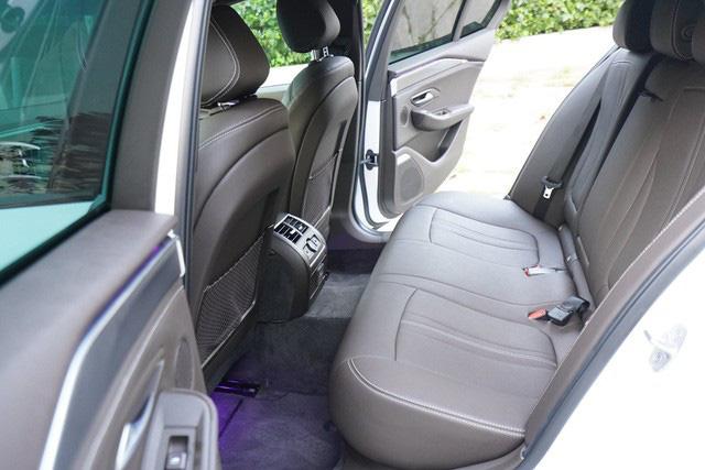 Giá xe VinFast Lux A2.0 chạy lướt hạ nhiệt, xe mới mua 3 tháng bán rẻ ngang Toyota Altis 2020 - Ảnh 5.