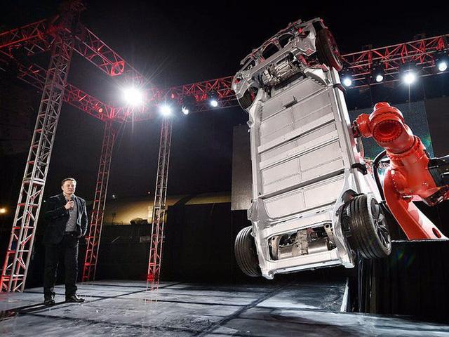 photo 8 1582641651504390542167 Một ngày làm việc của tỷ phú Elon Musk diễn ra như thế nào?