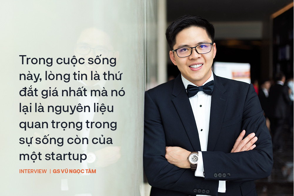 GS người Việt muốn nâng giấc ngủ cho 2,1 tỷ người và 25 bằng sáng chế trên đất Mỹ - Ảnh 12.