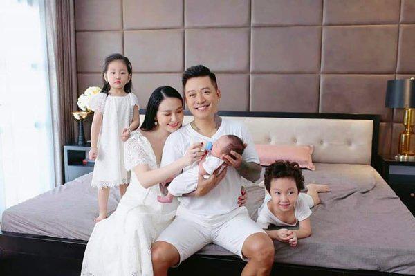 Hương Baby lên tiếng về thông tin ly hôn với ca sĩ Tuấn Hưng - Ảnh 1.