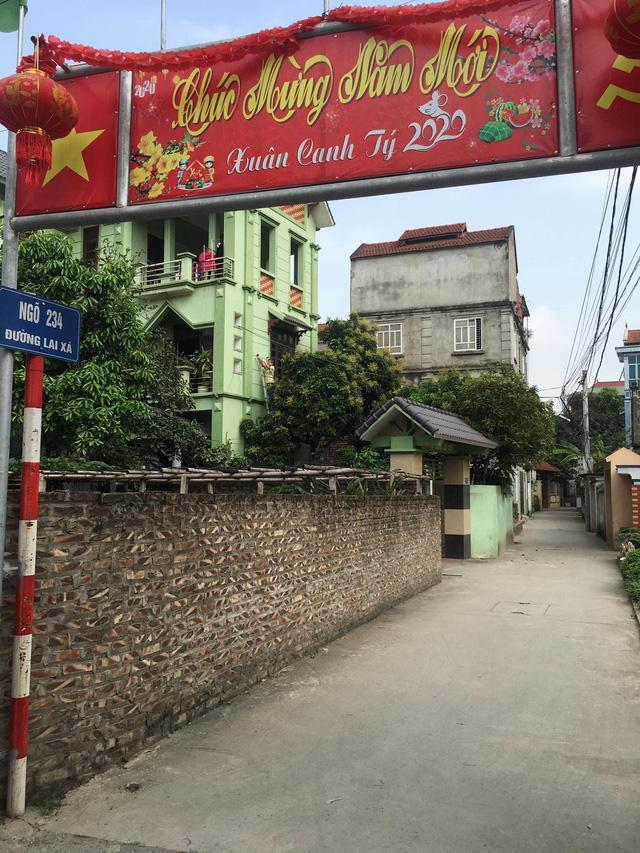 Doanh nghiệp bí ẩn vốn lớn hơn Viettel, gấp 4 lần Vingroup ở trong ngõ thôn Lai Xá, huyện Hoài Đức - Ảnh 4.