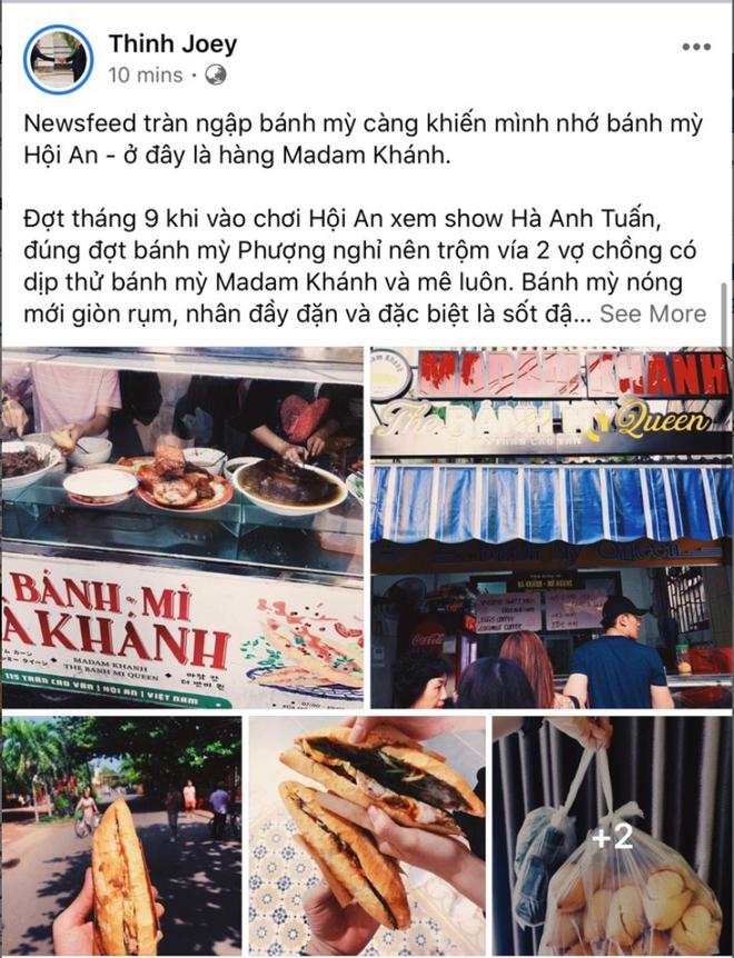 Bánh mì Việt Nam bất ngờ phủ sóng khắp nơi, dân tình thi nhau 'minh oan' cho món street-food lừng danh thế giới - ảnh 2