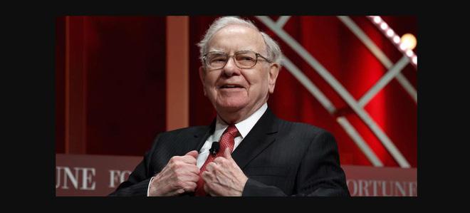 Warren Buffet lần đầu hé lộ cách kiếm tiền tốt nhất thế giới - Ảnh 1.