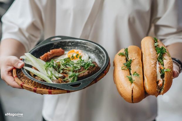 Bánh mì Việt Nam bất ngờ phủ sóng khắp nơi, dân tình thi nhau 'minh oan' cho món street-food lừng danh thế giới - ảnh 7