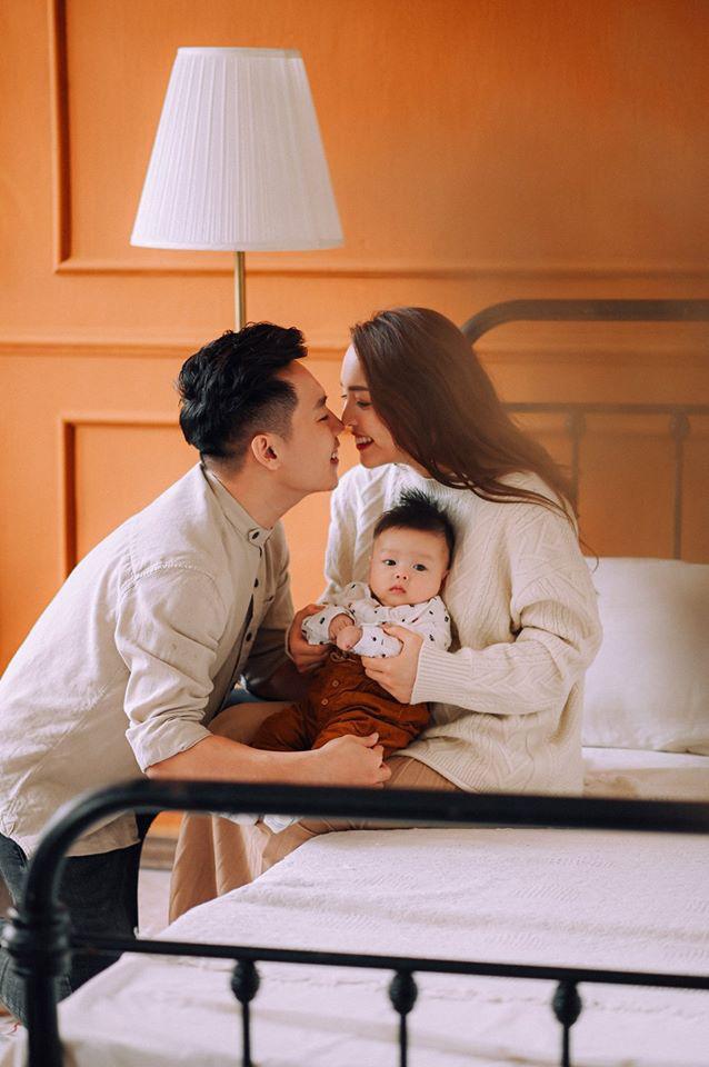 Hot mom Trinh Phạm gây sốc khi tiết lộ sơ sơ chi tiêu của gia đình 3 người hết 44 triệu/tuần, nhưng còn điện nước, bỉm sữa cho con đâu không thấy? - ảnh 5