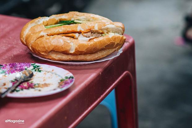 Bánh mì Việt Nam bất ngờ phủ sóng khắp nơi, dân tình thi nhau 'minh oan' cho món street-food lừng danh thế giới - ảnh 9