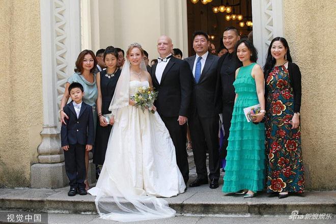 Chuyện Tiểu Long Nữ gốc Việt ở tuổi U60 vẫn được làm dâu nhà tỷ phú khét tiếng Hong Kong - Ảnh 10.