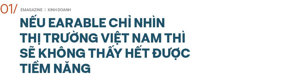 GS người Việt muốn nâng giấc ngủ cho 2,1 tỷ người và 25 bằng sáng chế trên đất Mỹ - Ảnh 2.
