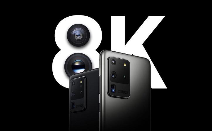 Quay video 8K trên smartphone không hề thừa thãi, đó là một ý tưởng tuyệt vời
