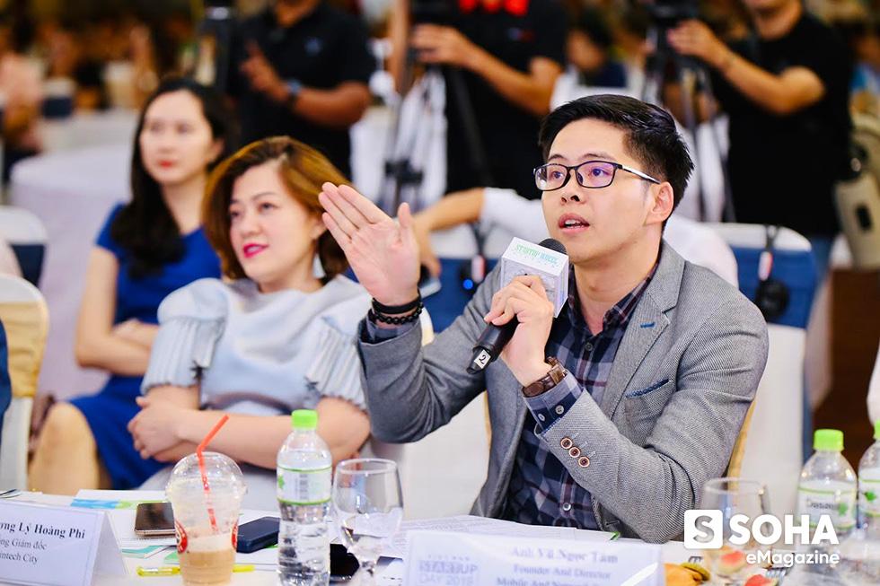 GS người Việt muốn nâng giấc ngủ cho 2,1 tỷ người và 25 bằng sáng chế trên đất Mỹ - Ảnh 6.