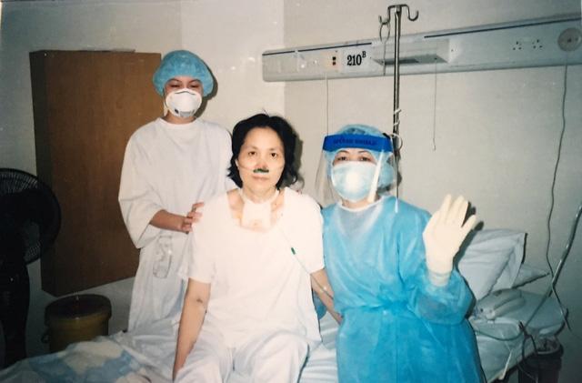 Dịch SARS ở Việt Nam và chuyện 6 người đánh đổi mạng sống chưa từng được ghi nhận - Ảnh 2.