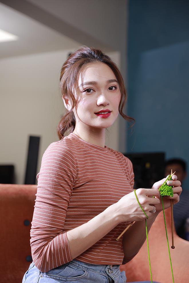 HuyR chính thức Nam tiến, kết hợp với K-ICM trong dự án âm nhạc mới - Ảnh 3.