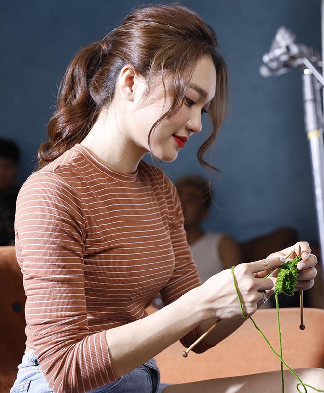 HuyR chính thức Nam tiến, kết hợp với K-ICM trong dự án âm nhạc mới - Ảnh 2.