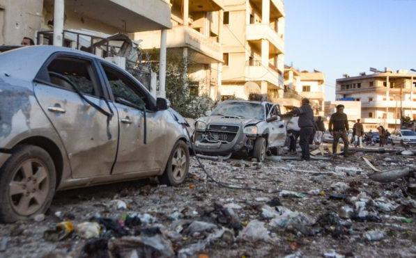 Chiến sự Syria: Nga quyết tuyên chiến với khủng bố ở Idlib mặc ý kiến trái chiều của Thổ Nhĩ Kỳ