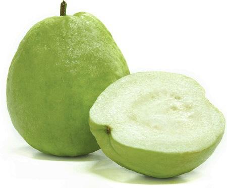 9 rau quả hàng đầu giàu vitamin C - Ảnh 1.