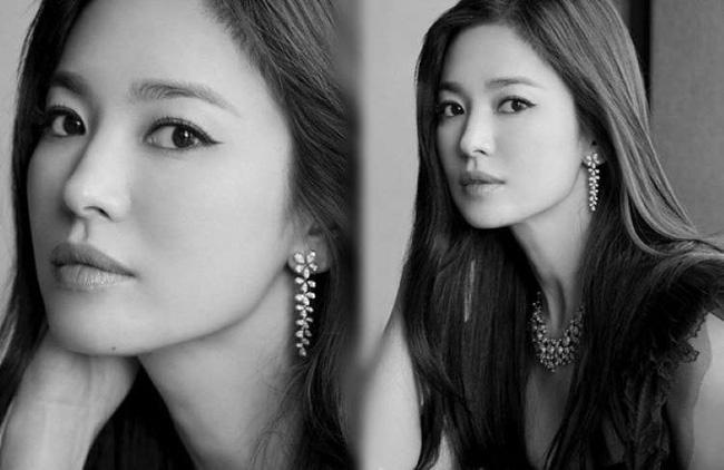 Điểm chung bất ngờ giữa bạn gái công khai và tình tin đồn của Hyun Bin: Tất cả đều sở hữu những nét nổi bật này, hóa ra gu đại úy Ri thích là như vậy - ảnh 1
