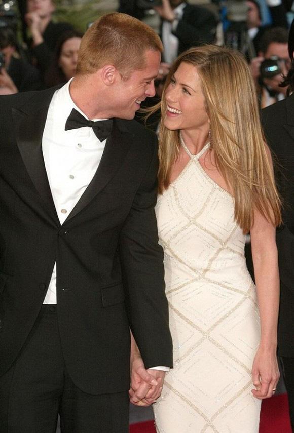 Người trong cuộc chưa lên tiếng, em họ Jennifer Aniston đã có những chia sẻ đầu tiên về việc nữ diễn viên tái hợp Brad Pitt - ảnh 2
