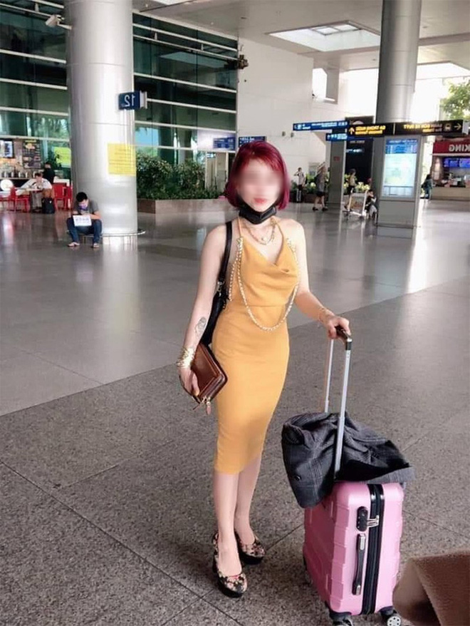 Vụ cô gái về từ Daegu lên mạng khoe trốn cách ly: Phun khử trùng bán kính 200m tại nơi cô gái ở cùng mẹ và em - Ảnh 2.