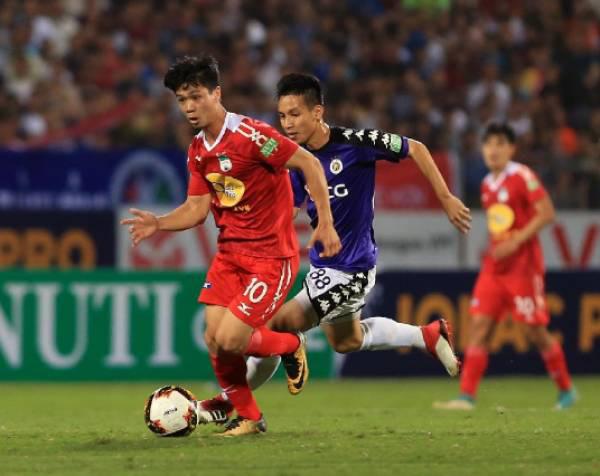 Sáng chói ở giải châu lục, Công Phượng sẽ dùng Hà Nội FC làm bàn đạp cho sự trở lại? - Ảnh 2.