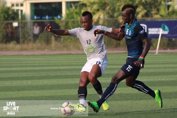 Báo châu Á ngạc nhiên: Hải Phòng bỏ cầu thủ ghi 41 bàn, lấy cầu thủ ghi 1 bàn - Ảnh 1.