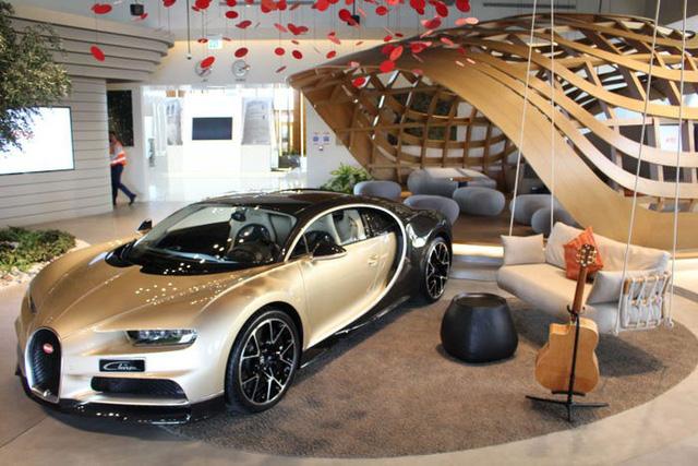 Một ngày trải nghiệm bên trong phòng chờ VIP dành cho giới siêu giàu tại sân bay Dubai: Tốn 11.000 USD/h tiền bay nhưng đáng từng đồng tiền bát gạo! - Ảnh 16.