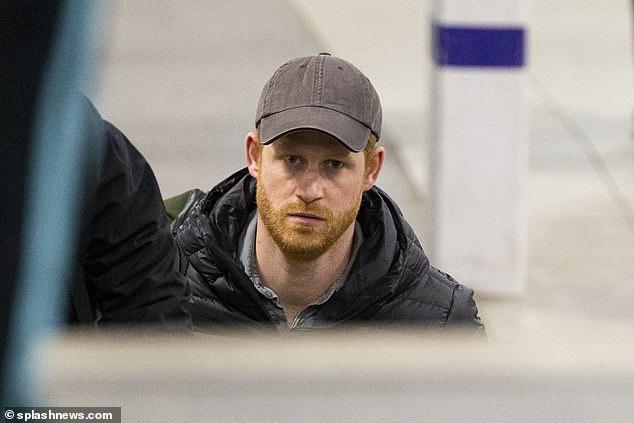 Hoàng tử nước Anh chính thức lộ diện công khai và đưa ra yêu cầu đặc biệt với mọi người: Hãy gọi tôi là Harry! - ảnh 3