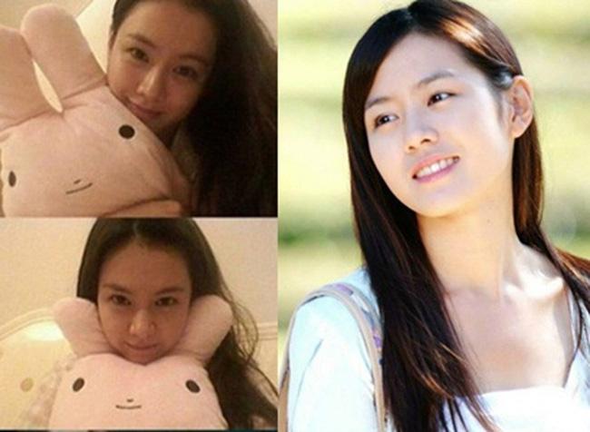 Điểm chung bất ngờ giữa bạn gái công khai và tình tin đồn của Hyun Bin: Tất cả đều sở hữu những nét nổi bật này, hóa ra gu đại úy Ri thích là như vậy - ảnh 3