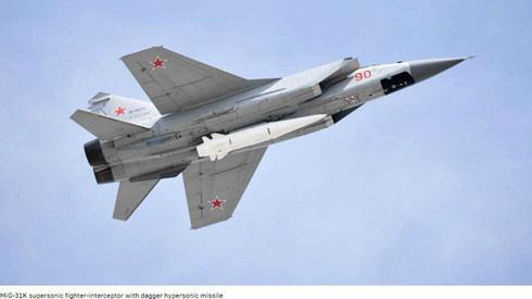 Su-57 trang bị tên lửa mới có thể hạ gục các hệ thống phòng không trên thế giới - Ảnh 4.