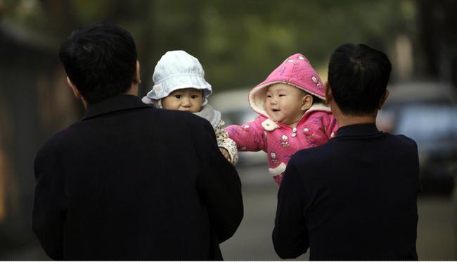 Hàng chục nghìn đứa trẻ đột ngột mất tích ở Trung Quốc, chỉ một số ít được tìm thấy và những câu chuyện ám ảnh đằng sau đó - Ảnh 5.