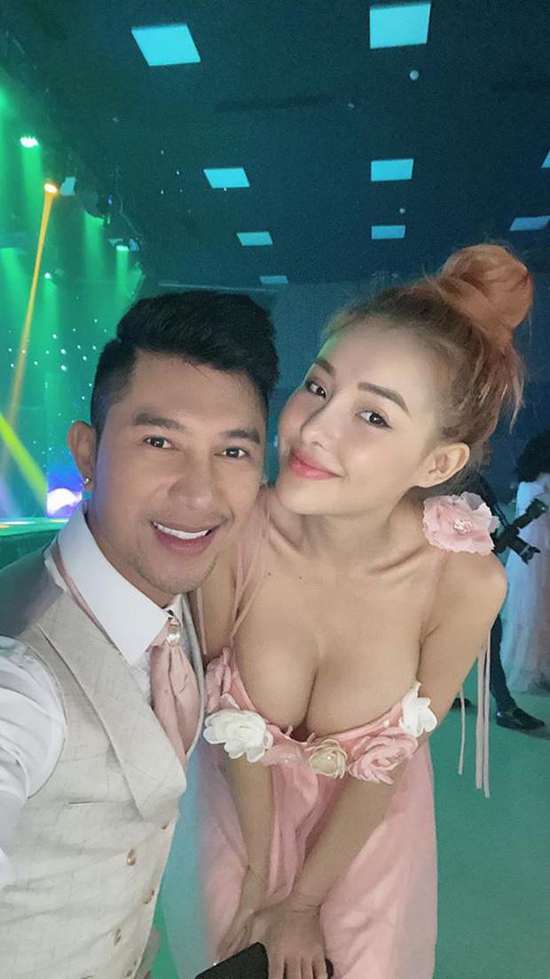 Lương Bằng Quang đăng ảnh cưới bên Ngân 98, netizen ồ ạt chúc mừng nhưng vẫn bán tín bán nghi - Ảnh 4.