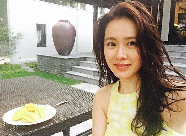 Điểm chung bất ngờ giữa bạn gái công khai và tình tin đồn của Hyun Bin: Tất cả đều sở hữu những nét nổi bật này, hóa ra gu đại úy Ri thích là như vậy - ảnh 5