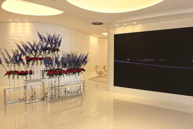Một ngày trải nghiệm bên trong phòng chờ VIP dành cho giới siêu giàu tại sân bay Dubai: Tốn 11.000 USD/h tiền bay nhưng đáng từng đồng tiền bát gạo! - Ảnh 5.